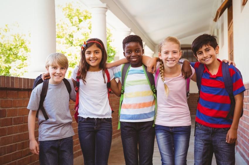 Děti, těšíte se na dnešní hodinu sexuální výchovy k rozmanitosti? Foto muettermagazin.com