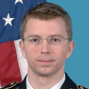 Bradley Manning, nyní Chelsea Manningová. Foto Wikimedia Commons